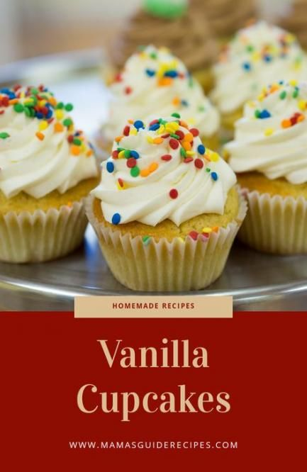 Best Cupcakes Recipes For Kids Simple Ideas Recipes