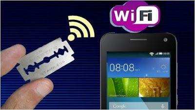 كيفية الحصول على إشارة واي فاي أفضل وتقليل تداخل الشبكة اللاسلكية In 2020 Wifi Signal Boost Wifi Signal Wifi