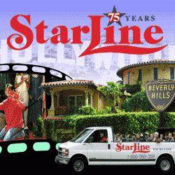 Los Angeles Movie Locations Tour At Starline Tours · Famous MoviesHome  ToursBooks ...