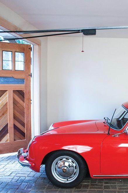 Fremont Ceiling Mounted Outswing Opener Aocm In 2020 Garage Door Styles Carriage Garage Doors Carriage Doors