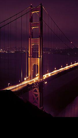 San Francisco Bay Wallpaper Android Wallpaper Desktop Wallpaper