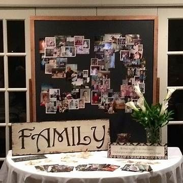 Image Result For 50th Anniversary Party Ideas On A Budget Weddinganniversa 50th Anniversary Party 50th Wedding Anniversary Party Anniversary Party Decorations