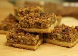 مربعات الجوز Lebanese Desserts Desserts Dessert Recipes