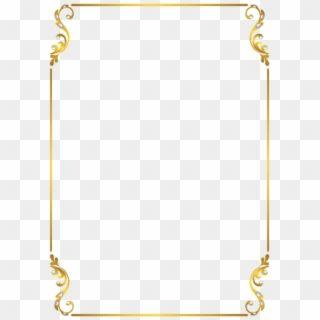 Square Gold Golden Frame Border Squareframe Gold Border Frame Png Transparent Png Gold Picture Frames Flower Frame Png Glitter Frame