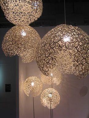 Top 10 Lighting For Your Inspiration Lampen Basteln Design Lampen Lampendesign