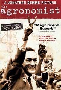 The Agronomist 2004 film
