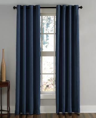 Chf Lenox 132 Window Panel Reviews Window Treatments Blinds