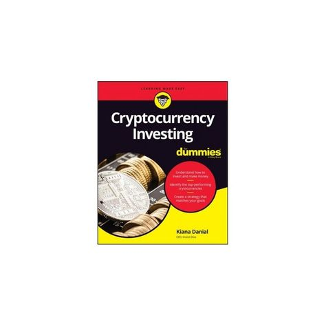cryptocurrency for dummies youtube