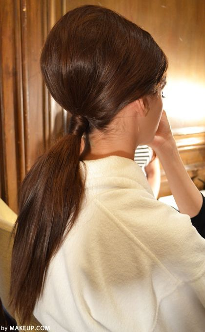 How to make a bouffant hairstyle