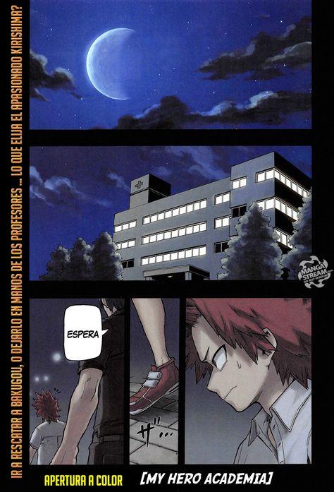 Boku no Hero Academia 84 JokerFansub