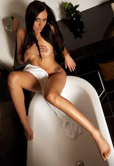 Nude charissa littlejohn Charissa Thompson