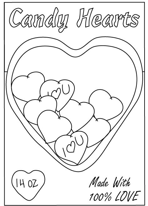 Valentine Heart Coloring Pages Heart Coloring Pages Valentine