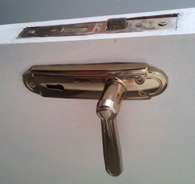 12 Great Door Lock Types Door Lock Types Door Locks Apartment Door Locks