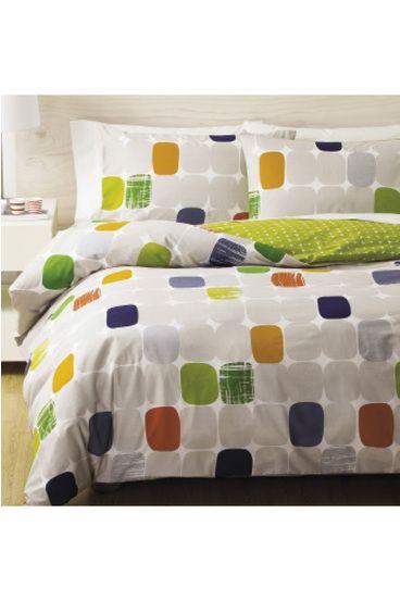 Linen House Deco Hargrove Quilt Cover Set Sb Harris Scarfe 20