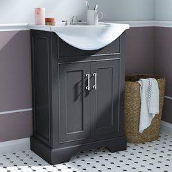 Alessandro 24 Single Bathroom Vanity Set 24 Inch Bathroom Vanity