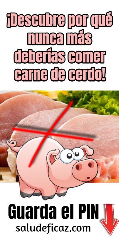 cerdo tiene acido urico