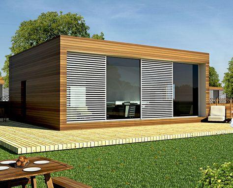 Facciate ville moderne cancelli moderni in acciaio e for Piani di casa di concetto aperto stile ranch