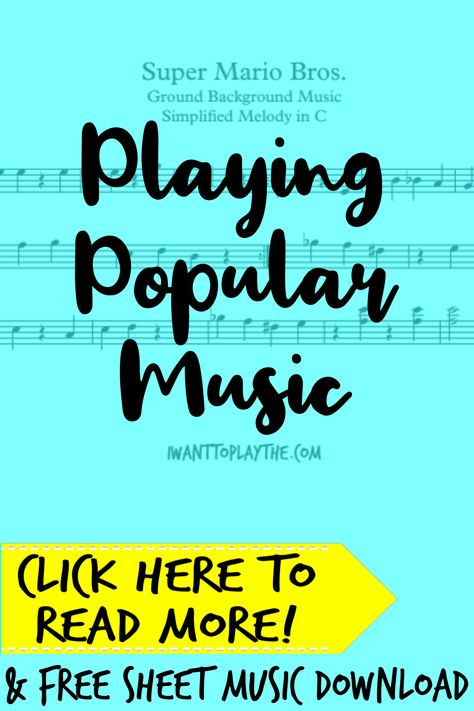 List of Pinterest super mario theme sheet music pictures & Pinterest
