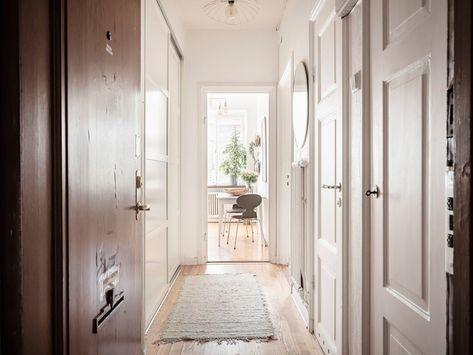 Post: La calidez de la austeridad nórdica -- cosy scandi, cozy decor, decoración acogedora, decoración calida, decoración escandinava, decoración nórdica, diseño nórdico, estilo nórdico, minimalismo nórdico, muebles de diseño, scandi decor, scandinavian minimalism