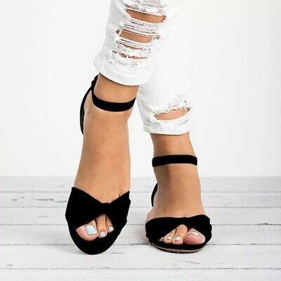 Zapatos sandalias plataforma de mujer Nueva Collección 2019