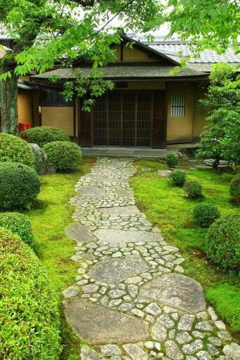 Pin By David Hill On Japanese Gardening In 2020 Zen Garden Design Japan Garden Japanese Garden