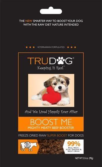 Trudog Withdraws Dog Food Due To Salmonella Dog Food Recall Dog
