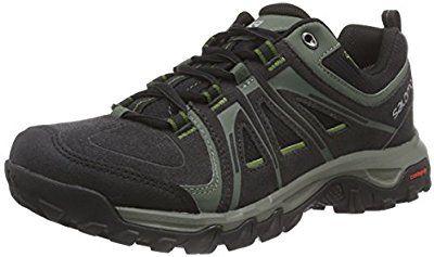 SalomonEvasion GTX - zapatillas de trekking y senderismo de ...