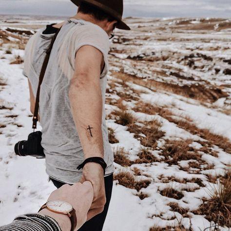 Small Cross Tattoos for 2020 (Stunning Latest Designs) - Tattoo Shoo