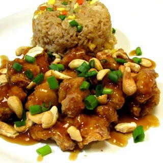 Springfield Mo Cashew Chicken Recipe Yummly Recipe Cashew Chicken Recipe Springfield Cashew Chicken Recipe Chicken Sauce Recipes