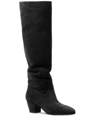 Avery Boots | macys.com | Boots, Womens