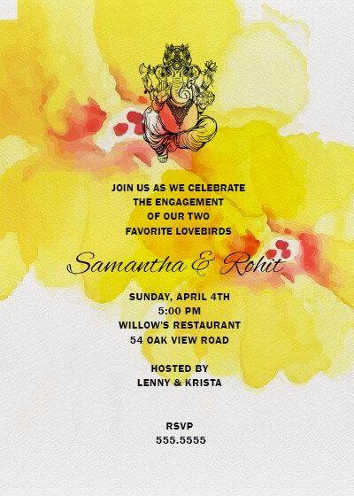Online Invitation Card Designs Invites Online Invitation Card Marriage Invitation Card Engagement Invitation Cards
