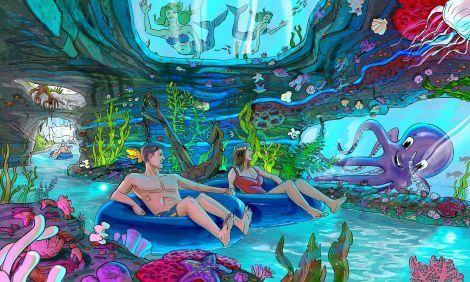 Rulantica 5 Attractions A Ne Pas Rater Park Aquarium Water