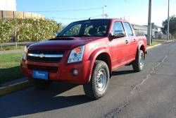 Chevrolet Luv Dmax 2 5 4wd 2012 8 500 000 Santiago Www Autotattersall Cl Vehiculos