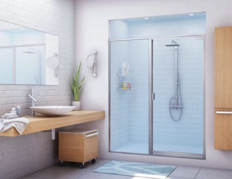 12 Ways That Wd 40 Is The Ultimate Problem Solver Shower Doors