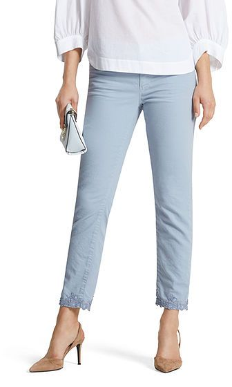 Growl tower Mark down  Jeans by Marc Cain - ChoosMeinStyle in 2020 | Fashion, Urban fashion, 70s  fashion