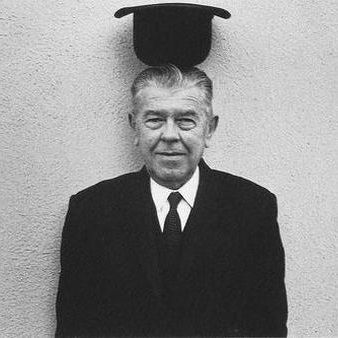 I found this lot on PrivateLot : Post War & Modern Art - René MAGRITTE (1898-1967)