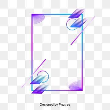 세련되고 단순한 테두리 디자인 색깔 낭만적 인 경계무료 다운로드를위한 png 및 psd 파일 in 2020 border design graphic design background templates floral border design border design