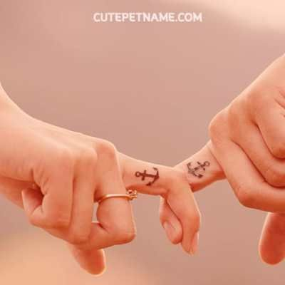400 Nicknames For Girls And How To Pick The Perfect One Romantic Words Of Love Names For Girlfriend Romantic Words