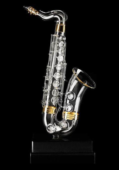 Web Luxo Noticias Sobre Luxo O Saxofone Mais Caro Do Mundo E