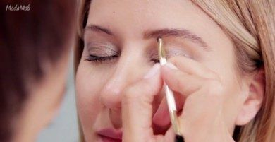 Whether You Were Born With Sparse Eyebrows Or Had An Overzealous