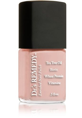Polished Pale Peach Enriched Nail Polish In 2021 Peach Nail Polish Nail Polish Peach Nails