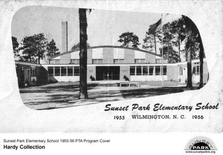 Sunset Park Elementary School Wilmington Nc Elementary Schools