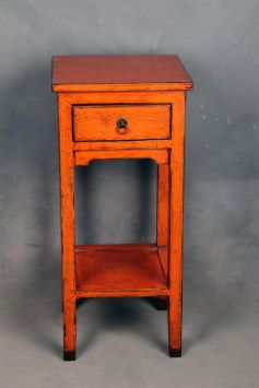 1Dr Flower Stand-Hanfurs Furniture