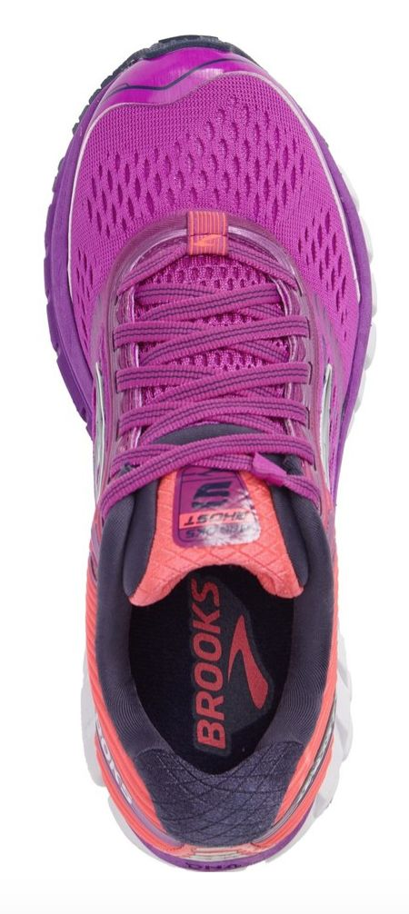 Brooks Ghost 9 Running Shoe Running Shoes Sneakers Fashion Running