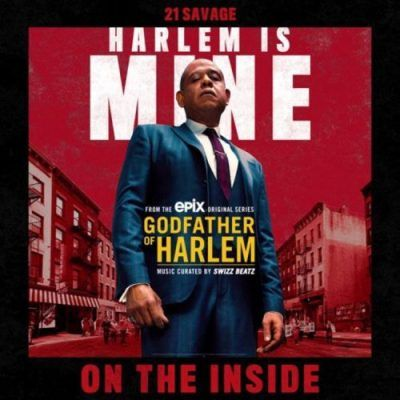 Download Mp3 Godfather Of Harlem Ft John Legend Ybn Cordae Nick Grant In These Streets Swizz Beatz The Godfather Swizz