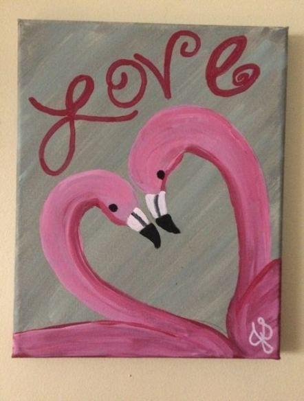 38 Ideas For Painting Canvas Love Couple Valentines Day Quotes Diy Inspiration