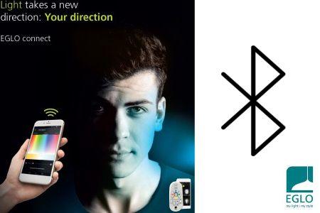 Connect Lichtsteuerung Online Fernbedienung