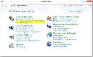 بدء ا من نظام التشغيل Windows Vista قدمت Microsoft ميزة تسمى