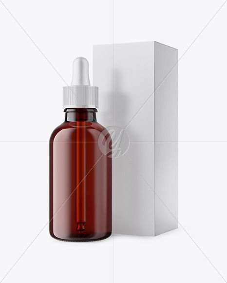 Download Round Bottle Mockup Yellowimages