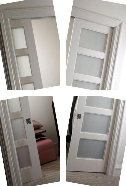 Barn Door Closet Doors Interior Sliding Door Track Hardware
